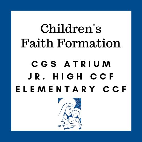 CCF Registration