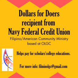 Dollars for Doers Recipient