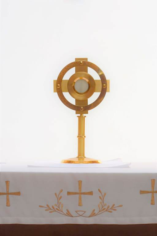 Holy Hour - Adoration: 2nd Wednesday of month 7pm